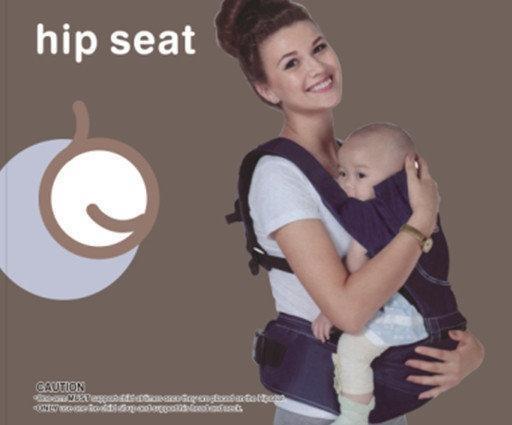 Переноски для детей | Слинг-рюкзаки | Рюкзак кенгуру для ребенка Hip Seat