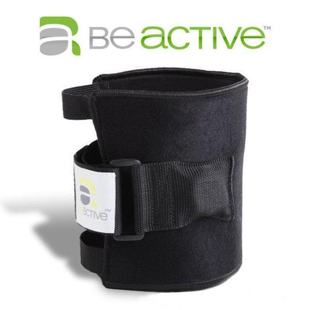 Лечебные наколенники | Компрессионный манжет Be Active