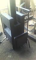 """Печь металлическая для бани или сауны  """"жАрОк""""-2 (воздухогрейный котел)"""