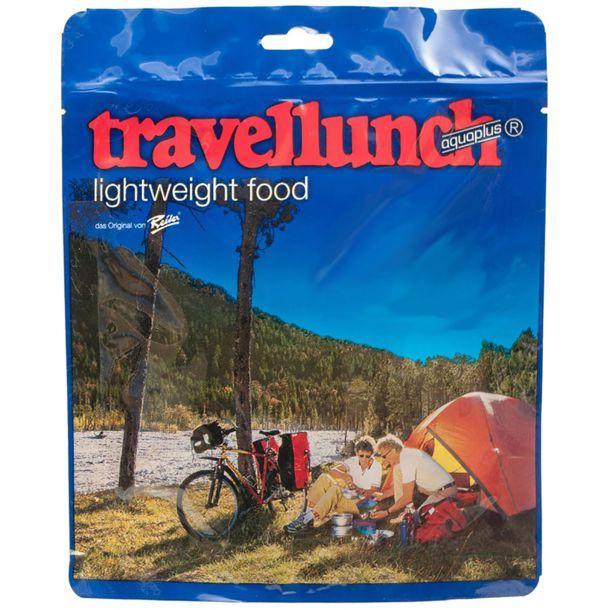 Йогурт з лісовою ягодою Travellunch 100 г - 1 порція