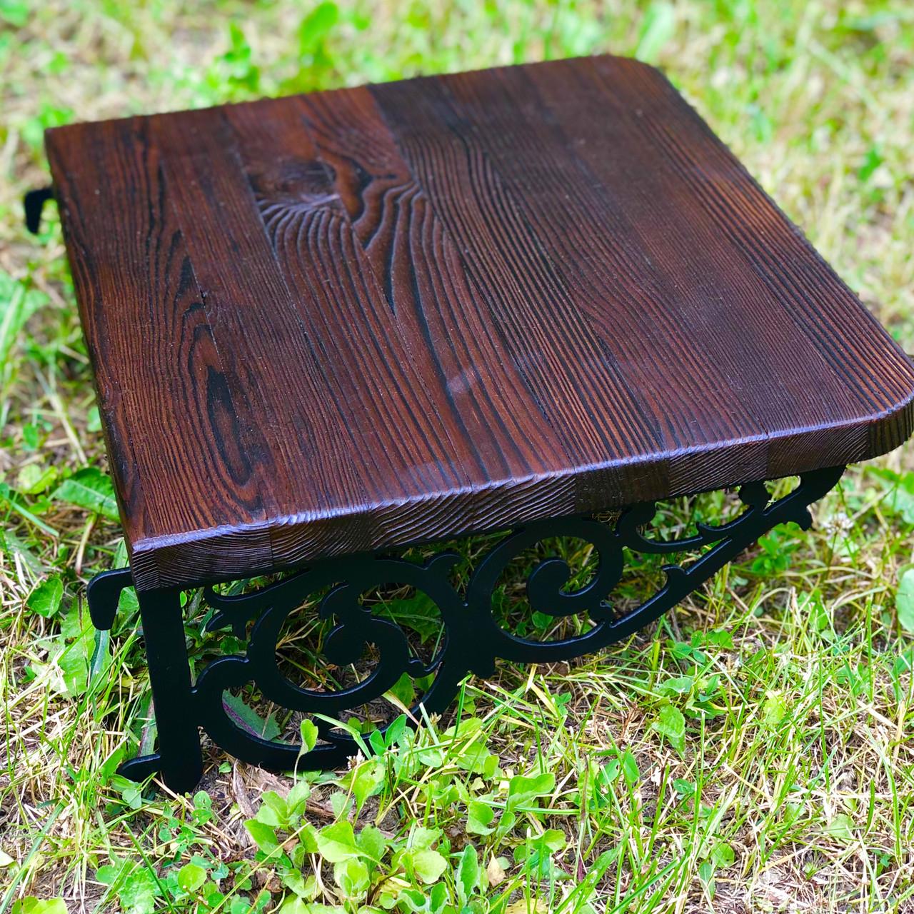 """Столик для мангалу «Схід NEW"""""""