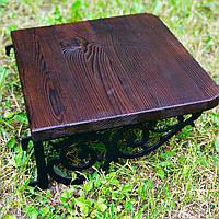 """Столик для мангалу «Схід NEW"""", фото 1"""