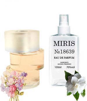 Духи MIRIS №18639 (аромат похож на Nina Ricci Premier Jour) Для Женщин 100 ml, фото 2