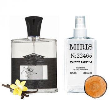 Духи MIRIS №22465 (аромат похож на Creed Aventus) Для Мужчин 100 ml