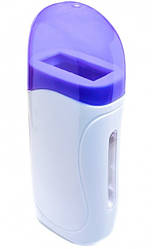 Воскоплав однокассетный с синей крышкой