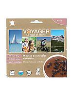 Шоколадный мусс Voyager 80 г