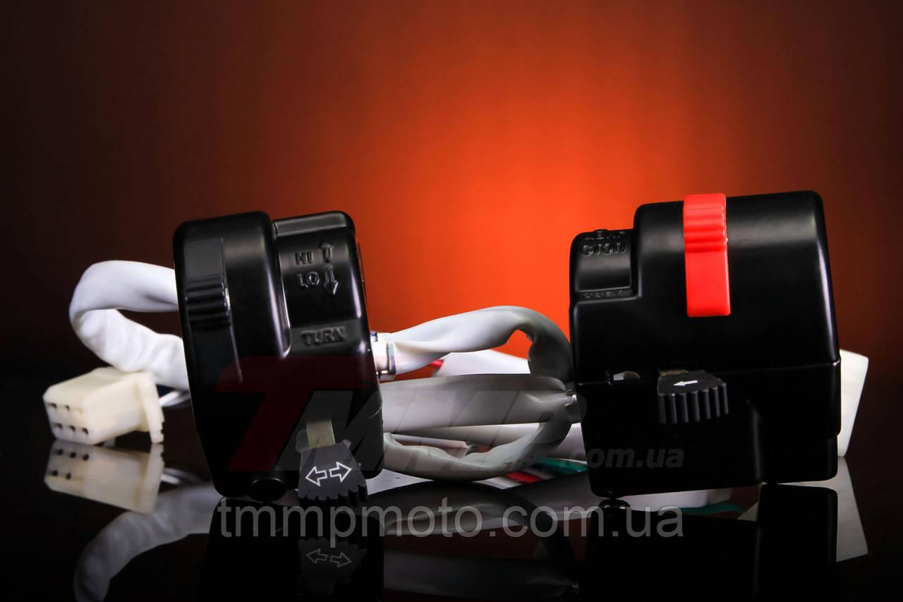 Перемикачі керма Дніпро Мт (метал)