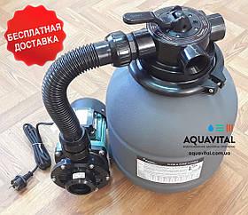 Фильтрационная установка Emaux FSP300–ST33; 4 м³/ч