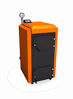 Пиролизные котлы КОТэко Unika 18 кВт (Украина)