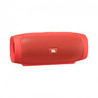 Bluetooth колонка JBL Charge 4 Quality Replica Red