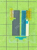 Шлейф кнопок громкости FLY IQ436i Era Nano 9 Оригинал