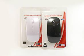 Беспроводная ультратонкая  мышь мышка 601
