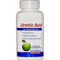Урсоловая кислота Labrada Nutrition 200 мг 120 капсул