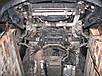 Защита MERCEDES Е-class (W212) АКПП (все диз. двигатели и V-3.5) 2009-2016, фото 7