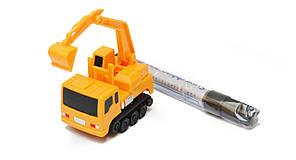 Индуктивный игрушечный автомобиль Inductive Truck