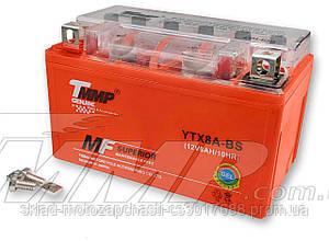 Аккумулятор 12v8a.h. GEL   TMMP