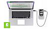 Алкотестер Alkohit X600 с встроенным принтером, фото 3