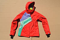 Жіноча сноуборд куртка SUB Industries з Німеччини / S-ка