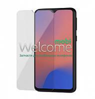Защитное стекло Samsung Galaxy M20 M205 (2019) (0.3 мм, 2.5D, с олеофобным покрытием), самсунг гэлэкси м20