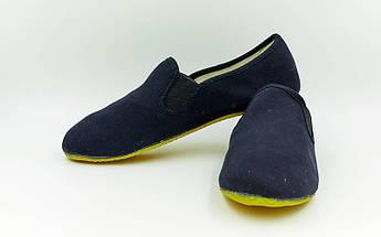 Обувь спортивная Mashare (размер 38-43, полиэстер, резина, черный)