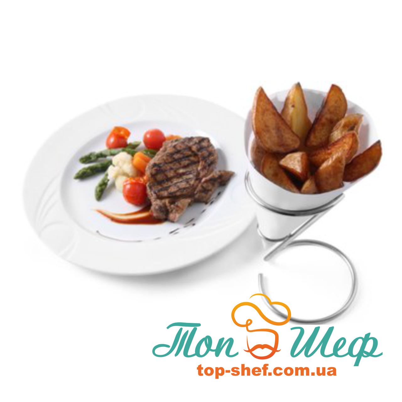 Подставка для картофеля-фри Hendi 630907