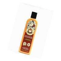 Лимонниковый Бальзам-Витамин Свежесть и Живой блеск для всех типов волос ЛИМОННИК АГАФЬИ, 280 мл.