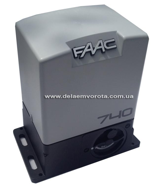 FAAC-740