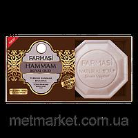 Натуральное мыло Hammam Royal Oud Farmasi