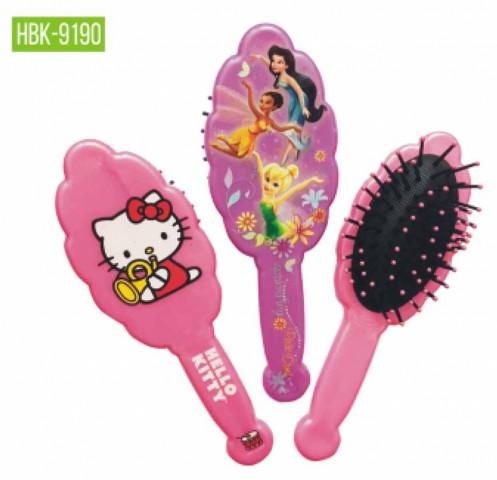 Детская щетка для волос Beauty LUXURY (HBK-9190)