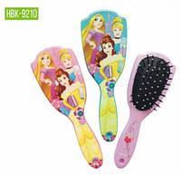 Детская щетка для волос Beauty LUXURY (HBK-9210)