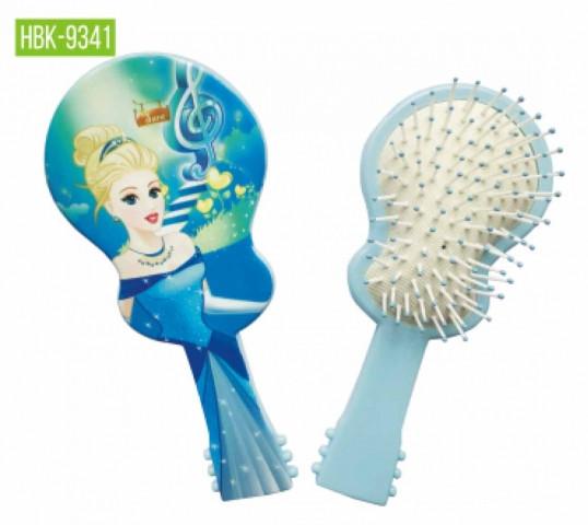 Детская щетка для волос Beauty LUXURY (HBK-9341)
