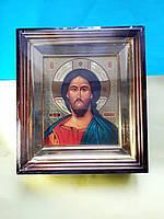 Казанская и Спаситель(Иконы для дома)