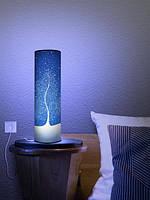 Дизайнерский светильник  «Диковинное дерево»