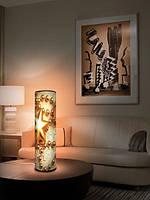 Дизайнерский светильник  «Звездное украшение»