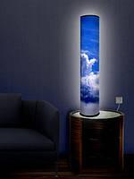 Светильник «Синее небо»