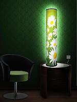 Дизайнерский  светильник  «Ромашки»