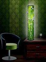 Дизайнерский  светильник  «Невинные цветы»