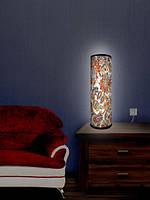 Дизайнерский  светильник  «Цветочная композиция»