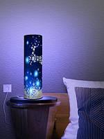 Дизайнерский светильник  «Снежный ансамбль»