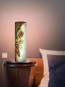 Дизайнерский светильник  «Шишки»