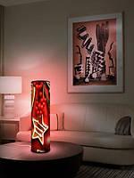Дизайнерский светильник  «Клюква»