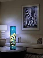 Дизайнерский светильник  «Праздничное утро»