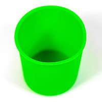Многоразовый силиконовый стакан, 400 мл - 152559