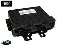Электронный блок управления (ЭБУ) Volkswagen Golf IV / Audi A3 / Skoda Octavia 1.8T 96-04г
