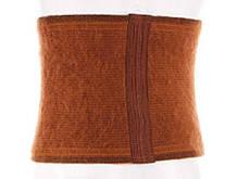 Пояс из верблюжей шерсти лечебный, размер от 44 до 58 \ Tvd - П2