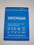 Аккумулятор Батарея Doogee X6, Doogee X6 Pro, фото 2