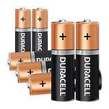 Батарейки и аккумуляторы к игрушкам