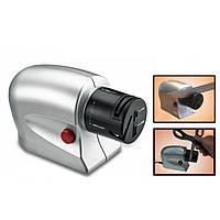 Электроточилка для ножей и ножниц electric multi-purpose sharpen, фото 1