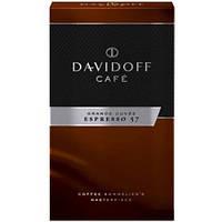 """Кофе """" Davidoff Cafe Espresso 57 """"250 г молотый"""