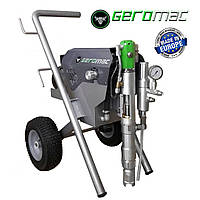 Vezos Geromac PE330 - Аппарат для нанесения Шпатлевки, Краски, ПВА